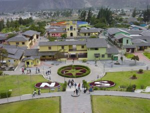 Ecuador_SanAntoniodePichincha_MitaddelMundo_equatorline